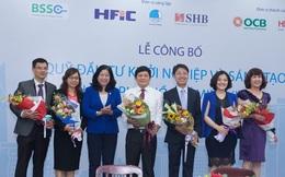 Ra mắt quỹ khởi nghiệp 30 tỷ đồng dành cho giới trẻ Sài Gòn