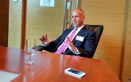 """CEO Indochina Capital: """"Tôi khuyến khích các con lập nghiệp ở Việt Nam vì cơ hội thành công nhiều hơn ở Mỹ"""""""