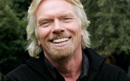Tỷ phú Richard Branson: 5 cách khôn ngoan để sử dụng 24 giờ/ngày và đem lại thành công