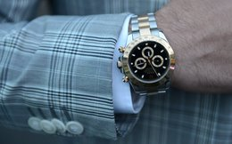 Rolex đã trở thành ông vua đồng hồ như thế nào?