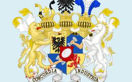 Con đường thống trị nền tài chính thế giới của gia tộc Rothschild