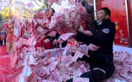 Doanh nghiệp Trung Quốc muốn mua cả thế giới, và họ đang làm điều này với tốc độ kỷ lục trong năm 2016