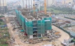Hà Nội dừng thông báo công trình buộc phải có 3 tầng hầm