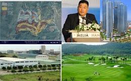 """""""Ông trùm"""" sân golf và khu công nghiệp bí ẩn khiến cả thị trường BĐS xôn xao"""