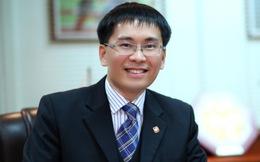 Phó Tổng giám đốc BIDV làm Chủ tịch Ngân hàng Phát triển Việt Nam