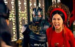 CGV có thể không chiếu Tấm Cám: 'Đòn hiểm' của cụm rạp Hàn vào phim Việt?