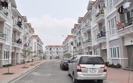 Hà Nội: Giao dịch đất nền, nhà phố tăng