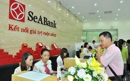 6 tháng đầu năm, SeABank đạt 218 tỷ đồng lợi nhuận trước trích lập dự phòng