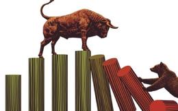 CTCK nhận định thị trường 9/9: Duy trì danh mục có cổ phiếu thép, bất động sản, VLXD