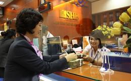 SHB được sửa đổi vốn điều lệ lên 9.485 tỷ đồng