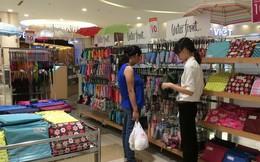 Quốc hội biểu quyết cho phép bán thuốc trong siêu thị