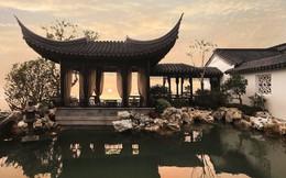 Trào lưu hoài niệm lên ngôi trong giới siêu giàu Trung Quốc