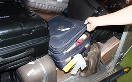 Vụ mất 50 triệu trên máy bay VNA: Bồi thường hành lý bị hư hại