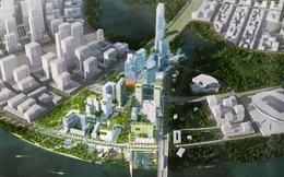 """Hé lộ về mối liên kết giữa 4 đại gia BĐS """"bắt tay"""" làm cao ốc chọc trời 86 tầng tại Thủ Thiêm"""