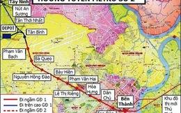 Ông Đinh La Thăng: TP. HCM sẽ đẩy nhanh tiến độ tuyến metro số 2