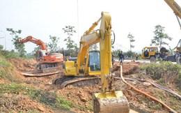 Phó Thủ tướng yêu cầu rà soát lại toàn bộ dự án nước sông Đà