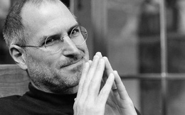 Thế giới có rất nhiều người tài năng, tỷ phú nhưng Steve Jobs là độc nhất vô nhị