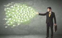 Dòng tiền đang chuyển dịch từ cổ phiếu đầu cơ sang cơ bản
