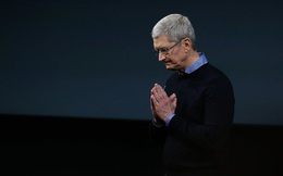Đọc toàn văn tâm thư Tim Cook gửi nhân viên Apple ngay sau khi biết kết quả cuộc bầu cử Tổng thống