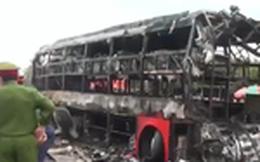 Tai nạn thảm khốc ở Bình Thuận: Hôm nay có kết quả ADN