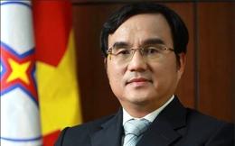 Chủ tịch Tập đoàn Điện lực trúng cử Đại biểu Quốc hội