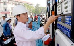 Giá xăng giảm 370 đồng/lít từ 15 giờ ngày 4/1