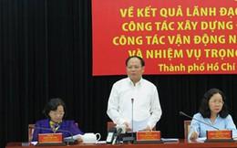 TPHCM kỷ luật 2 tổ chức Đảng và 235 đảng viên vi phạm