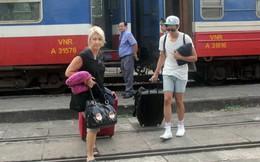 Sập cầu Ghềnh, ngành đường sắt từ chối VietJet Air gánh khách