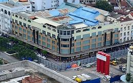 Gần 5.000 tỷ đồng xây dựng nhà ga và đường ngầm từ Bến Thành đến Nhà hát TP.HCM
