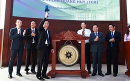 Cổ phiếu TCH chính thức giao dịch, ông Đỗ Hữu Hạ lọt Top10 người giàu nhất sàn chứng khoán