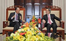 WB đánh giá cao hiệu quả điều hành của Thống đốc Nguyễn Văn Bình