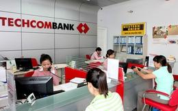 Techcombank lãi trước thuế 2.036 tỷ đồng trong năm 2015