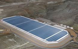"""Cận cảnh Gigafactory - Nhà máy đang giúp Elon Musk thực hiện tham vọng """"thay đổi cả thế giới"""""""