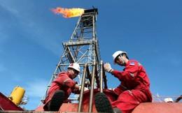 Hàng vạn nhân viên ngành dầu khí Việt Nam sẽ rất lo lắng khi thấy những số liệu này