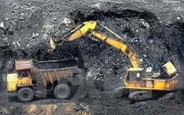 Thương mại toàn cầu xáo trộn vì than