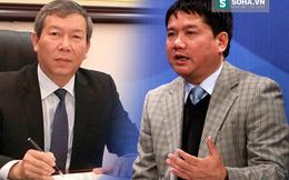 """Chủ tịch TCT đường sắt nói về việc Bộ trưởng Thăng """"trảm tướng"""" ngành"""
