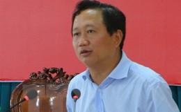 Ông Trịnh Xuân Thanh nói lý do xin không tái cử chức Phó chủ tịch Hậu Giang