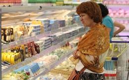 Ukraine tuyên chiến thương mại với Nga