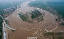 Bão Marinae: Bão chồng bão, lũ chồng lũ ở Trung Quốc