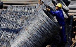 Tiêu thụ thép tăng kỷ lục khi Việt Nam áp thuế tự vệ