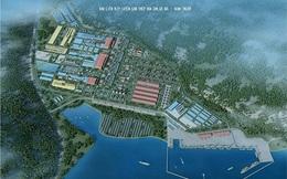 Ninh Thuận: Chưa chủ trương cấp phép Dự án thép Cà Ná