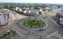 Truy thu gần 14 tỉ đồng sai phạm đất đai tại Bình Phước