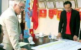 Lộ diện đại gia bất động sản muốn xây sân bay 1 tỷ USD ở Chu Lai