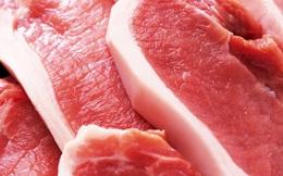 Phó Chi cục Trưởng Chi cục An toàn vệ sinh Thực phẩm TPHCM chỉ cách mua thịt lợn không có salbutamol và rau muống không tưới nhớt