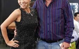 Với 1% cổ phần, chồng ca sĩ Thu Minh đang giữ vai trò gì trong Global Home?
