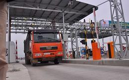 Giảm 10-15% phí BOT cho xe trên 10 tấn, xe container