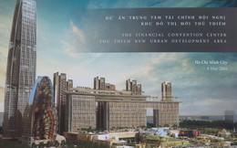 """Những """"nhóm đại gia"""" BĐS đang khuấy đảo thị trường địa ốc Sài Gòn"""