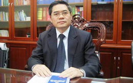 Thứ trưởng Bộ Tư pháp và Bộ Lao động TB&XH thôi chức từ ngày 1-11