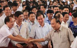 Thủ tướng khuyến khích sinh viên tiên phong khởi nghiệp