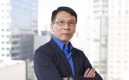 Giám đốc công nghệ Uber từng là một người Việt tị nạn